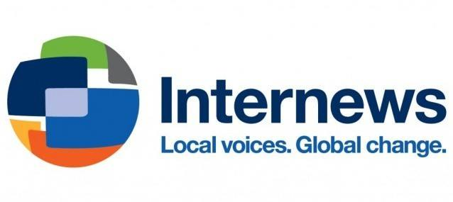 Internews. Local voices. Global changes.